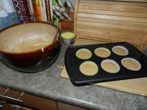 Peanut Butter Muffins3